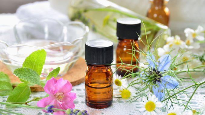 Eterična Olja - oralno jemanje eteričnih olj da ali ne?