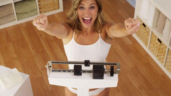 Hujšanje in odvečni kilogrami
