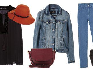 jeans kombinacija