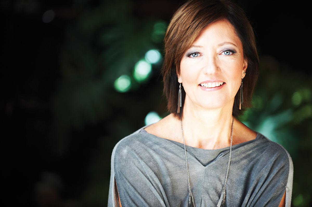 Karen Brunger - Samopodoba