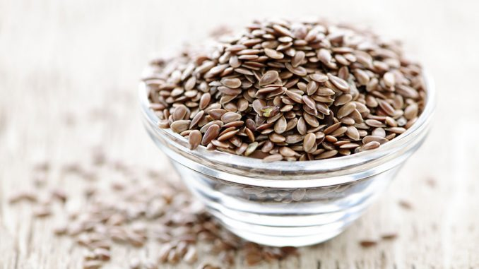Lanena semena za zdravje in dobro prebavo