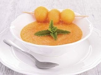 Melonina juha