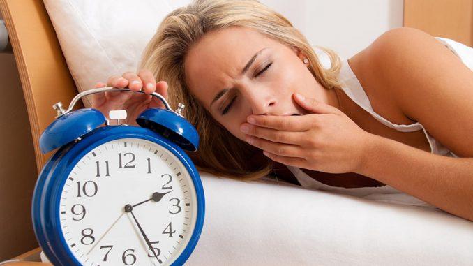 spanje in hujšanje