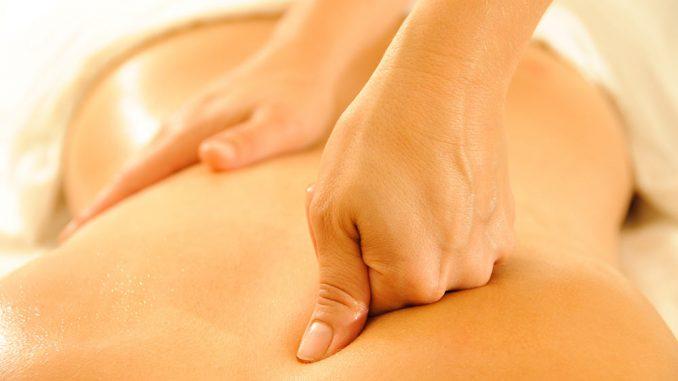 Masaža, pozitivni učinki