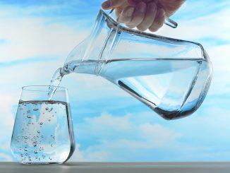 Znaki dehidracije