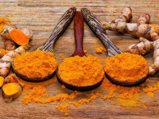 Kurkuma - začimba za zdravje